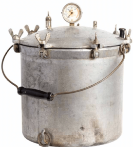 Invention-of-pressure-cooker