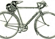 History of Cycle in Hindi