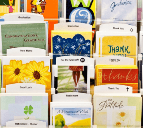 History of Greeting Cards in Hindi