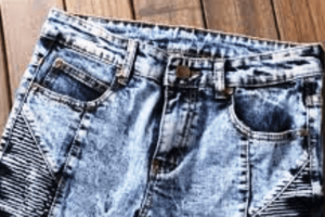 History of Jeans in Hindi