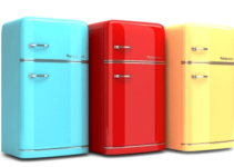 History of Refrigerator in Hindi