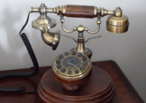 History of Telephone in Hindi