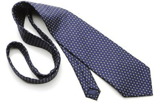 History of Tie in Hindi