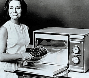 Microwave Oven History
