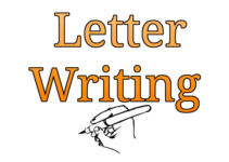 Letter-Writing-English